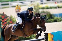 Fredricson Peder, SWE, H&M All In<br /> Olympic Games Rio 2016<br /> © Hippo Foto - Dirk Caremans<br /> 19/08/16