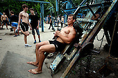 Hydropark Kyiv Ukraine