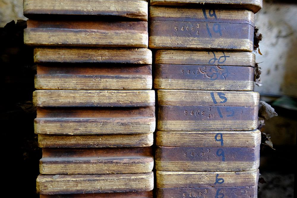French Quarter Cigar Factory