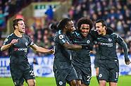 Huddersfield Town v Chelsea