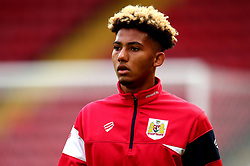 Lloyd Kelly of Bristol City - Mandatory by-line: Robbie Stephenson/JMP - 22/08/2017 - FOOTBALL - Vicarage Road - Watford, England - Watford v Bristol City - Carabao Cup