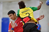 20141211IHF Trophy Oceania - Internationa Handball
