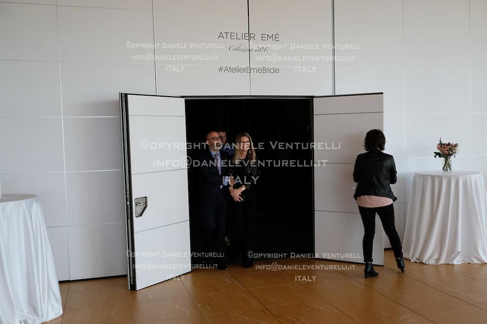 Atelier EME - Sfilata<br /> <br /> <br /> Ph. Daniele Venturelli