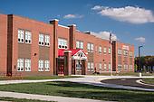 Madison's Trust Elementary School Virginia Photography