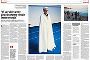 Dagbladet Information (Denmark) - Muslims in Nice