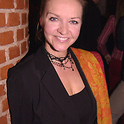 Uitreiking populariteitsprijs 2002, Marisca van Kolck