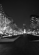 Berlin,  GERMANY,   Street Photo. Location,  General view on the Kurf¸rstendamm,  Christmas Decorations.    <br /> <br /> Wednesday  27/11/2013<br /> <br /> [Mandatory Credit: © Peter SPURRIER]<br /> <br /> NIKON - COOLPIX P7000 - 1/8 - f2.8  2.6MB MB