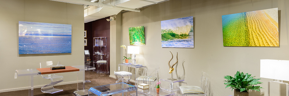 Showroom, Plexi-Craft