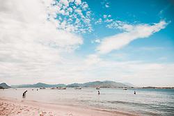 Florianópolis. FLORIANÓPOLIS, SC - BRASIL  20190103 -   (FOTO: FELIPE NOGS)