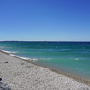 """Mackinac Shore"" <br />