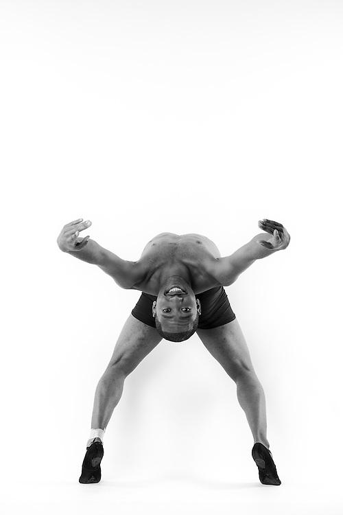 Dancer: Keke Chele