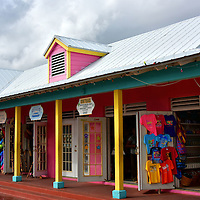 Port Lucaya Marketplace Stores in Freeport, Bahamas<br />