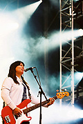 Kim Deal, Pixies, Move, Manchester, 2004