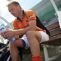 Reading HC- HC Oranje Zwart Bronz