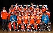 2015 Ned Zaal mannen voor WK