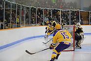 MIH: University of Wisconsin-Stevens Point vs. Adrian College (12-09-16)