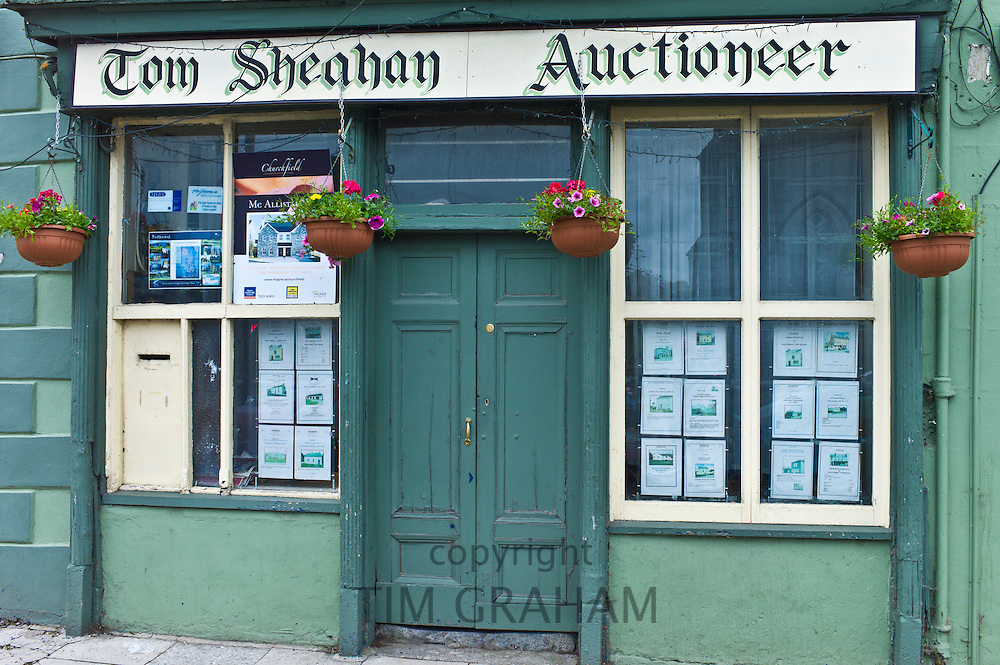 Tom Sheahan Auctioneer in Buttevant, County Cork, Ireland