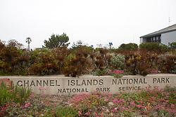 Visitors Center, Channel Islands National Park, Ventura, California, United States of America