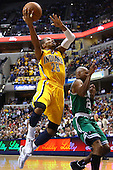NBA-Indiana Pacers vs Boston Celtics-Indiananapolis, IN