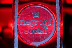 6th AnnualNegroni Social - June 6, 2016