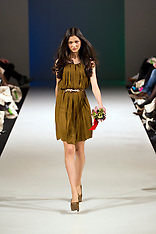 Auckland-Fashion Week, Sable and Minx Collection