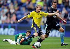 20110814 Brøndby - Sønderjyske Superliga fodbold