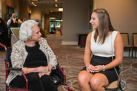 &quot;Dinner with Jefferson&quot; hosted by the Sandra Day O'Connor Institute at the Arizona Biltmore in Phoenix, Ariz. Friday evening on October 14th, 2016. <br /> <br /> Photo by Haute Photography and Videography
