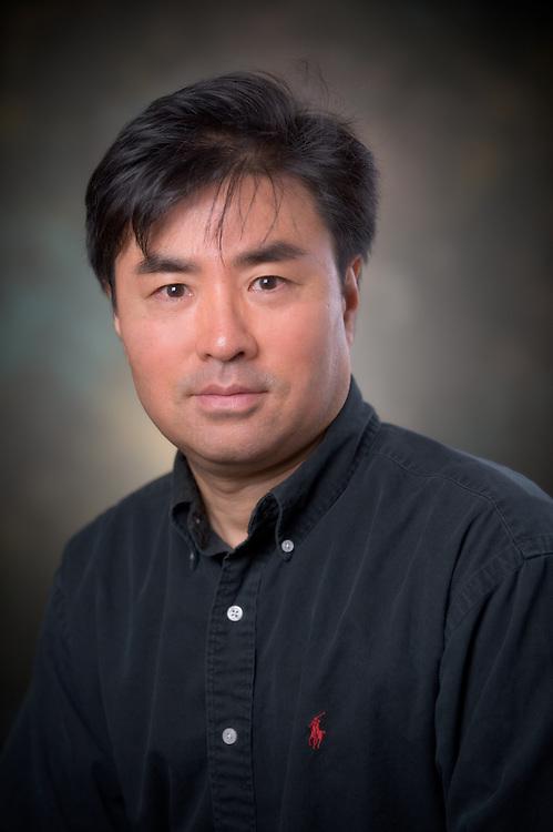 Chulho Jung