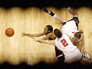 2007 - UD vs Central Michigan womens basketball