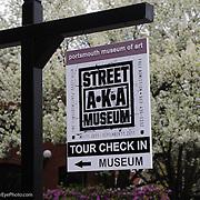Street AKA Museum