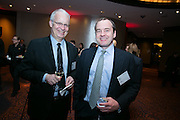 Institutional Investor presents America's Most Honored Companies Awards Dinner and Ceremony. The awards celebrate the 144 U.S. companies who ranked at the top of II's All-American Executive Team research for their coprorate leadership and investor relations expertise. (Photo: www.JeffreyHolmes.com)