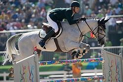 Menezes Eduardo, BRA, Quintol<br /> Olympic Games Rio 2016<br /> © Hippo Foto - Dirk Caremans<br /> 14/08/16