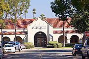 Anaheim YMCA Children's Station