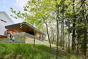 CC Pavilion | The Raleigh Architectural Co. | Mount Pleasant, NC