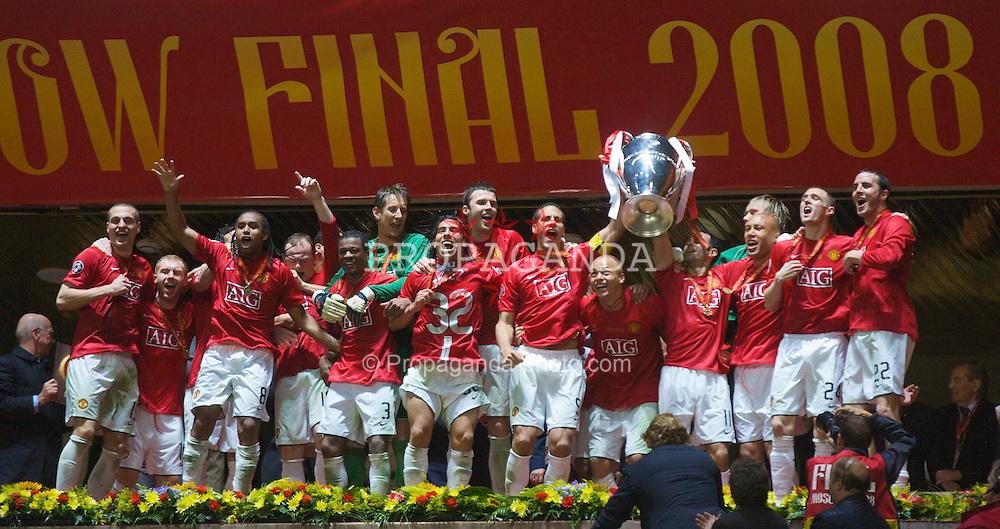 European Football - UEFA Champions League - Final MD13 ...