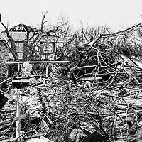 Rowlett Tornado