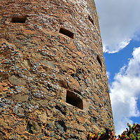 Blackbeard&rsquo;s Castle in Charlotte Amalie, Saint Thomas<br />