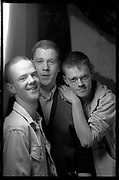 Bronski Beat. Shoreditch,London.<br />