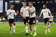 Aston Villa v Manchester United 140815