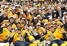 2012 MasterCard Memorial Cup - Sunday May 27 - Shawinigan vs London