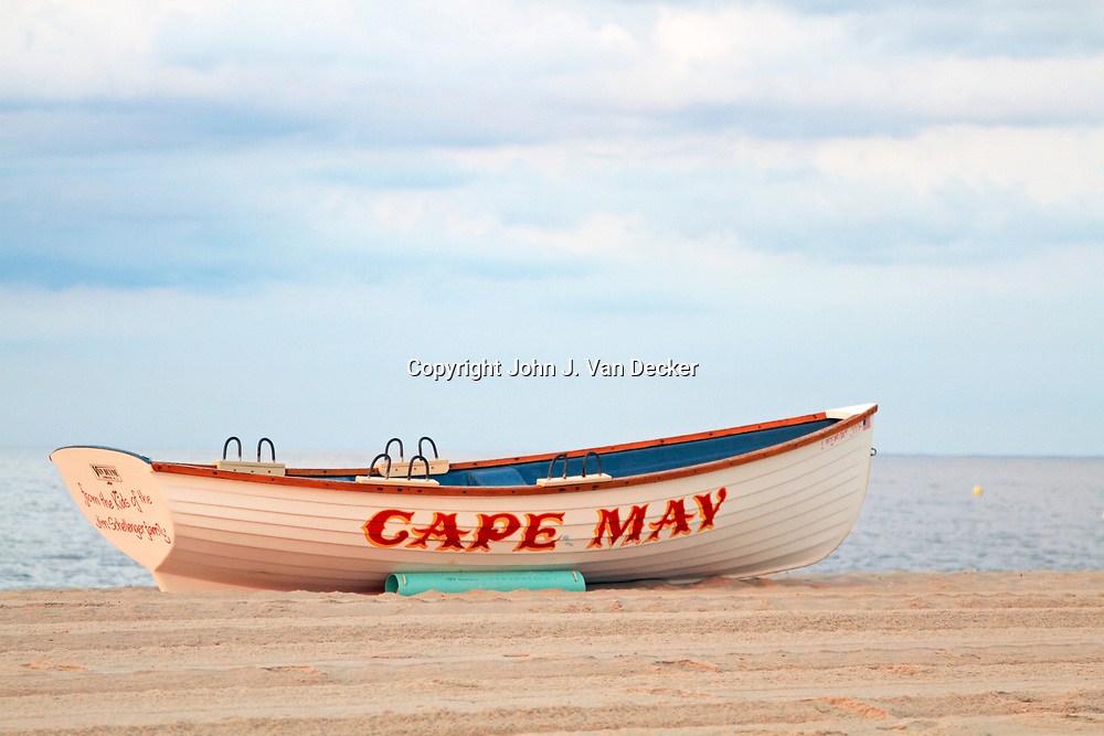 Cape May, New Jersey, USA