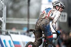 UCI Cyclo-cross World Championships - Valkenburg