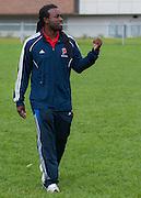 Cegep St Laurent Soccer
