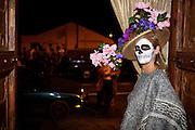 "6t'9 Social Aid & Pleasure Club's 5th Annual Halloween Parade, ""Hola-ween"""