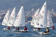 LASER 4.7- Semana del Atlántico Ciudad de Vigo