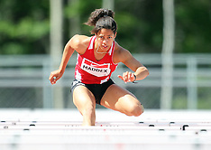 2010 Canadian World Junior Track & Field Trials