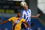 Colchester United v Crystal Palace 250716
