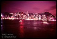 HONG KONG 50300: MISCELLANY