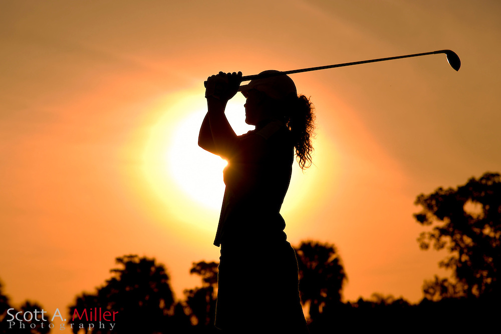 during the final round of the Chico's Patty Berg Memorial on April 19, 2015 in Fort Myers, Florida. The tournament feature golfers from both the Symetra and Legends Tours.<br /> <br /> &copy;2015 Scott A. Miller