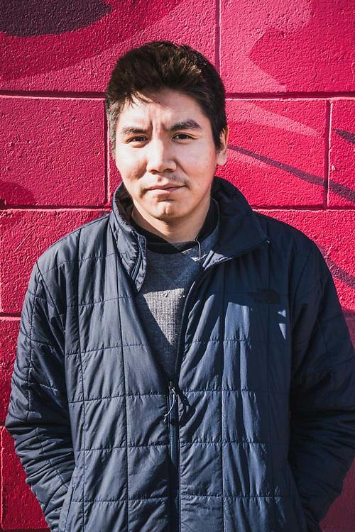 Blaine Naziel, Smithers, BC.